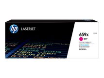 HP 659X - Magenta - original - LaserJet - Tonerpatrone (W2013X) - für LaserJet Enterprise MFP M776; LaserJet Enterprise Flow MFP M776