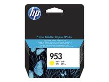 HP 953 - 10 ml - Gelb - Original - Blisterverpackung - Tintenpatrone