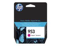 HP 953 - 10 ml - Magenta - Original - Tintenpatrone - für Officejet Pro 77XX, 82XX, 87XX