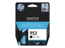 HP 953 - 23.5 ml - Schwarz - Original - Blisterverpackung - Tintenpatrone