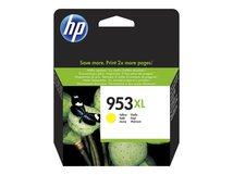 HP 953XL - 20 ml - Hohe Ergiebigkeit - Gelb - Original - Tintenpatrone