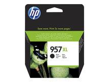 HP 957XL - 63.5 ml - Besonders hohe Ergiebigkeit - Schwarz - Original - Tintenpatrone