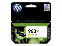 HP 963 - 22.92 ml - Hohe Ergiebigkeit - Gelb - Original - Tintenpatrone