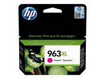 HP 963XL - 23.25 ml - Hohe Ergiebigkeit - Magenta - Original - Tintenpatrone