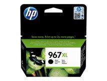 HP 967XL - 68.72 ml - Hohe Ergiebigkeit - Schwarz - Original - Tintenpatrone