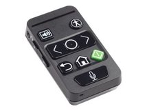 HP Accessibility Assistant - Drucker-Fernsteuerung - für LaserJet Enterprise Flow MFP M578; LaserJet Managed MFP E72430