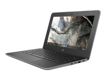 HP Chromebook 11 G7 - Education Edition - Celeron N4100 / 1.1 GHz - Chrome OS 64 - 4 GB RAM - 32 GB eMMC