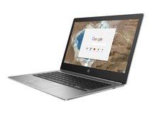 """HP Chromebook 13 G1 - Core m5 6Y57 / 1.1 GHz - Chrome OS - 8 GB RAM - 32 GB eMMC - 33.8 cm (13.3"""") IPS 3200 x 1800 (QHD+)"""