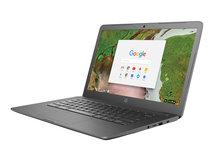 "HP Chromebook 14 G5 - Celeron N3350 / 1.1 GHz - Chrome OS 64 - 4 GB RAM - 32 GB eMMC - 35.56 cm (14"") IPS 1920 x 1080 (Full HD)"