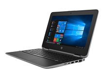 HP Chromebook x360 11 G4 Education Edition - Flip-Design - Celeron N5100 / 1.1 GHz - Chrome OS 64 - 4 GB RAM - 64 GB eMMC