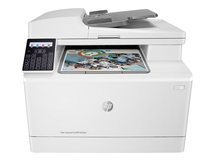 HP Color LaserJet Pro MFP M183fw - Multifunktionsdrucker - Farbe - Laser - 216 x 297 mm (Original) - A4/Legal (Medien)