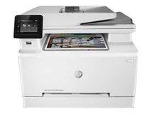 HP Color LaserJet Pro MFP M282nw - Multifunktionsdrucker - Farbe - Laser - Legal (216 x 356 mm) (Original) - A4/Legal (Medien)
