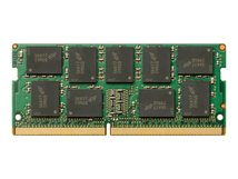 HP - DDR4 - 16 GB - DIMM 288-PIN - 2666 MHz / PC4-21300 - 1.2 V