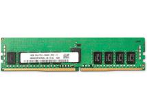 HP - DDR4 - 16 GB - DIMM 288-PIN - 2666 MHz / PC4-21300 - 1.2 V