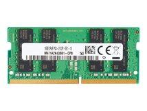 HP - DDR4 - 8 GB - SO DIMM 260-PIN - 2666 MHz / PC4-21300 - 1.2 V