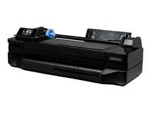 "HP DesignJet T120 ePrinter - 610 mm (24"") Großformatdrucker - Farbe - Tintenstrahl - Rolle A1 (61,0 cm x 45,7 m) - 1200 dpi"