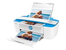 HP Deskjet 3760 All-in-One - Multifunktionsdrucker - Farbe - Tintenstrahl - 216 x 355 mm (Original) - A4/Legal (Medien)
