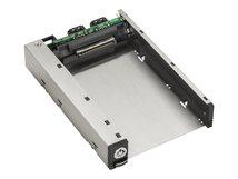 """HP DP25 Removable HDD Spare Carrier - Träger für Speicherlaufwerk (Caddy) - 2.5"""" (6.4 cm) - für Workstation Z2 G8, Z240 (SFF)"""