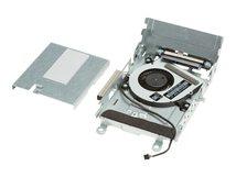 """HP Drive Bay Kit - Gehäuse für Speicherlaufwerke - 2.5"""" (6.4 cm) - SATA - Sonderaktion - für EliteDesk 705 G4, 705 G5, 800 G4; ProDesk 400 G4, 400 G5 (Mini Desktop), 405 G4, 600 G4"""