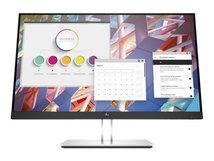 "HP E24 G4 - E-Series - LED-Monitor - 60.5 cm (23.8"") (23.8"" sichtbar) - 1920 x 1080 Full HD (1080p) @ 60 Hz - IPS"
