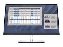 "HP E27 G4 - E-Series - LED-Monitor - 68.6 cm (27"") (27"" sichtbar) - 1920 x 1080 Full HD (1080p) @ 60 Hz - IPS"