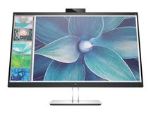"HP E27d G4 Advanced Docking Monitor - LED-Monitor - 68.6 cm (27"") (27"" sichtbar) - 2560 x 1440 QHD @ 60 Hz - IPS - 300 cd/m²"