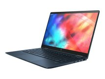 HP Elite Dragonfly - Flip-Design - Core i7 8565U / 1.8 GHz - FreeDOS 3.0 - 16 GB RAM - 512 GB SSD NVMe, TLC