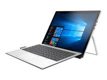 HP Elite x2 1013 G3 - Tablet - mit abnehmbarer Tastatur - Core i5 8350U / 1.7 GHz - Win 10 Pro 64-Bit - 16 GB RAM