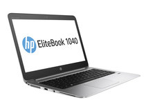 "HP EliteBook 1040 G3 - Core i7 6500U / 2.5 GHz - Win 10 Pro 64-Bit - 8 GB RAM - 512 GB SSD TLC - 35.6 cm (14"") TN 1920 x 1080 (Full HD)"