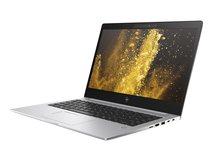 """HP EliteBook 1040 G4 - Core i5 7200U / 2.5 GHz - Win 10 Pro 64-Bit - 8 GB RAM - 360 GB SSD HP Z Turbo Drive G2, TLC - 35.56 cm (14"""") IPS 1920 x 1080 (Full HD)"""