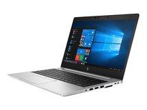"""HP EliteBook 745 G6 - Ryzen 5 Pro 3500U / 2.1 GHz - Win 10 Pro 64-Bit - 8 GB RAM - 256 GB SSD NVMe - 35.6 cm (14"""") IPS 1920 x 1080 (Full HD)"""