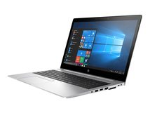 "HP EliteBook 755 G5 - Ryzen 7 2700U / 2.2 GHz - Win 10 Pro 64-Bit - 8 GB RAM - 512 GB SSD NVMe, TLC - 39.6 cm (15.6"") IPS 1920 x 1080 (Full HD)"