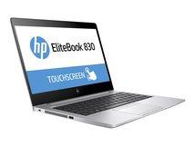 "HP EliteBook 830 G5 - Core i5 7200U / 2.5 GHz - Win 10 Pro 64-Bit - 8 GB RAM - 256 GB SSD NVMe, HP Value - 33.8 cm (13.3"") IPS 1920 x 1080 (Full HD)"