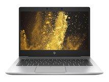"""HP EliteBook 830 G6 - Core i5 8265U / 1.6 GHz - Win 10 Pro 64-Bit - 8 GB RAM - 512 GB SSD (32 GB SSD-Cache) NVMe, QLC - 33.8 cm (13.3"""") IPS 1920 x 1080 (Full HD)"""