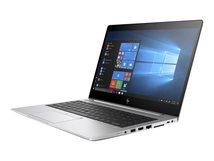 "HP EliteBook 840 G5 - Core i5 7200U / 2.5 GHz - Win 10 Pro 64-Bit - 8 GB RAM - 256 GB SSD NVMe, TLC, HP Value - 35.56 cm (14"") IPS 1920 x 1080 (Full HD)"