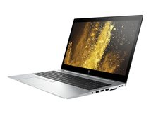 "HP EliteBook 850 G5 - Core i7 8550U / 1.8 GHz - Win 10 Pro 64-Bit - 16 GB RAM - 512 GB SSD NVMe, TLC - 39.6 cm (15.6"") IPS 1920 x 1080 (Full HD)"