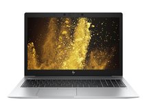"HP EliteBook 850 G6 - Core i5 8265U / 1.6 GHz - Win 10 Pro 64-Bit - 16 GB RAM - 512 GB SSD NVMe - 39.6 cm (15.6"") IPS 1920 x 1080 (Full HD)"