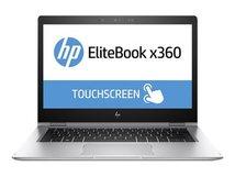 HP EliteBook x360 1030 G2 - Flip-Design - Core i5 7200U / 2.5 GHz - Win 10 Pro 64-Bit - 8 GB RAM - 256 GB SSD