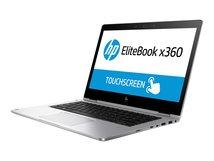 HP EliteBook x360 1030 G2 - Flip-Design - Core i7 7600U / 2.8 GHz - Win 10 Pro 64-Bit - 16 GB RAM - 512 GB SSD HP Z Turbo Drive