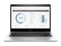 HP EliteBook x360 1030 G3 - Flip-Design - Core i5 8250U / 1.6 GHz - Win 10 Pro 64-Bit - 8 GB RAM - 256 GB SSD NVMe