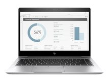 HP EliteBook x360 1030 G3 - Flip-Design - Core i7 8550U / 1.8 GHz - Win 10 Pro 64-Bit - 16 GB RAM - 512 GB SSD NVMe, TLC