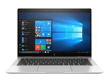 HP EliteBook x360 1030 G4 - Flip-Design - Core i5 8265U / 1.6 GHz - Win 10 Pro 64-Bit - 8 GB RAM - 256 GB SSD NVMe