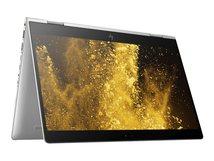 HP EliteBook x360 830 G6 - Flip-Design - Core i5 8265U / 1.6 GHz - Win 10 Pro 64-Bit - 8 GB RAM - 512 GB SSD SED, FIPS Opal 2 Encryption, NVMe, TLC