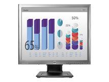 "HP EliteDisplay E190i - LED-Monitor - 48 cm (18.9"") (18.9"" sichtbar) - 1280 x 1024 @ 60 Hz - IPS - 250 cd/m²"