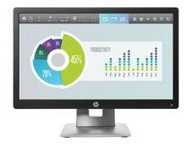 "HP EliteDisplay E202 - LED-Monitor - 50.8 cm (20"") (20.0"" sichtbar) - 1600 x 900 - IPS - 250 cd/m²"