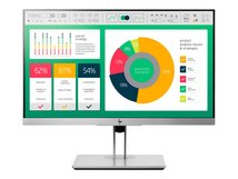 "HP EliteDisplay E223 - LED-Monitor - 54.6 cm (21.5"") - 1920 x 1080 Full HD (1080p) - IPS - 250 cd/m²"