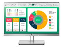 "HP EliteDisplay E223 - LED-Monitor - 55 cm (21.5"") (21.5"" sichtbar) - 1920 x 1080 Full HD (1080p) @ 60 Hz - IPS - 250 cd/m²"