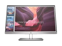 "HP EliteDisplay E223d Docking Monitor - LED-Monitor - 54.6 cm (21.5"") (21.5"" sichtbar) - 1920 x 1080 Full HD (1080p) - IPS - 250 cd/m²"