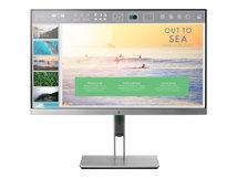 """HP EliteDisplay E233 - LED-Monitor - 58.42 cm (23"""") - 1920 x 1080 Full HD (1080p) @ 60 Hz - IPS - 250 cd/m²"""