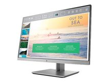 "HP EliteDisplay E233 - LED-Monitor - 58.42 cm (23"") - 1920 x 1080 Full HD (1080p) - IPS - 250 cd/m²"